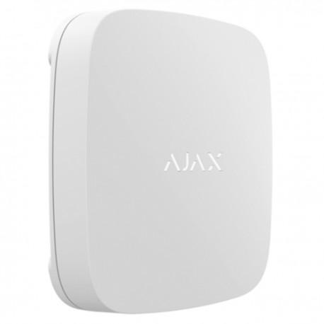 Ajax Leaksprotect - Detector de inundación Inalámbrico 868 MHz Jeweller Antena interna - blanco