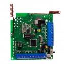 Ajax OC Bridge Plus - Módulo de integración Dispositivos Ajax con central cableada Hasta 100 dispositivos Ajax
