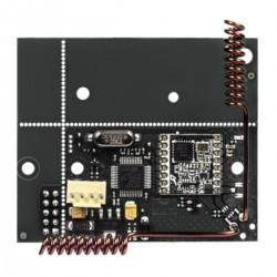 Ajax UARTBRIDGE - Módulo de integración Dispositivos Ajax con central smarthome Hasta 85 dispositivos Ajax - Alcance hasta 2 km