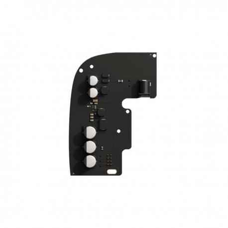 Ajax DC12V PCB2 - Fuente de alimentación 12VDC PSU para Hub 2