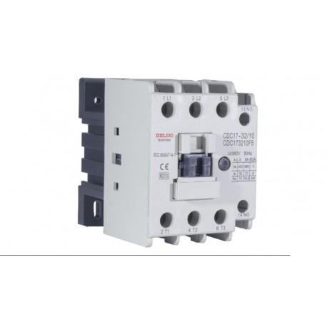 Contactor 3P 32A/AC3 - 110Vac 1NO