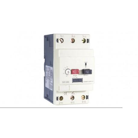 Disyuntor magnetotérmico 80A 56-80A