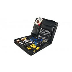 Estuche de herramientas de 28 piezas