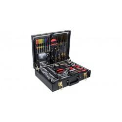 Kit de herramientas para hogar de 50 piezas