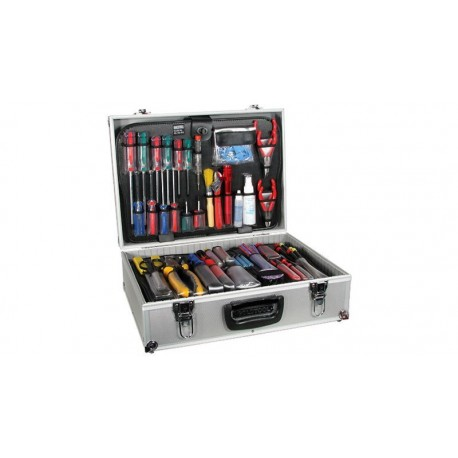 Kit de herramientas para ordenador de 100 piezas