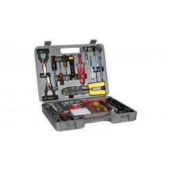 Kit de herramientas para ordenador de 61 piezas