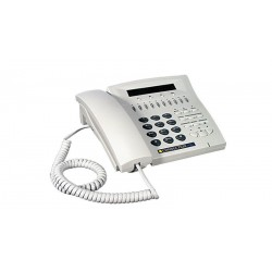 Teléfono IP CONNECTION con soporte IP y analógico