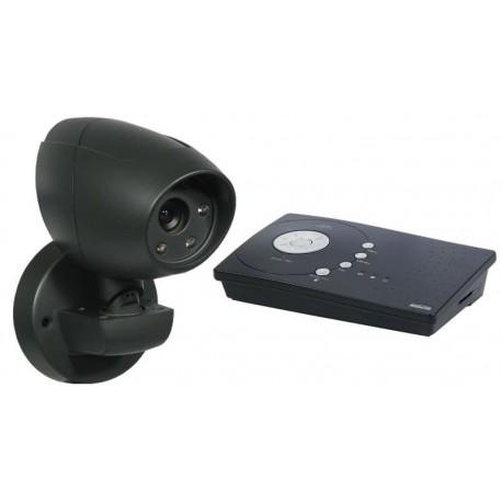 Kit SD Memory Cam2 de cámara y DVR