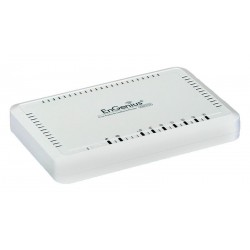 Router Wireless 300 Mbps Dual Radio y Dual Band con WEP/WPA/WPA2