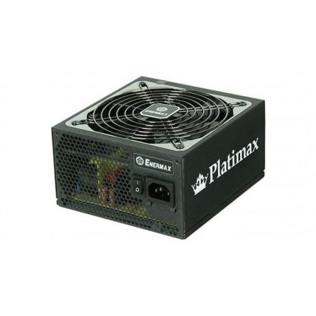 Fuente alimentación modular Enermax Platimax 500W 89% ATX12V APFC 80Plus