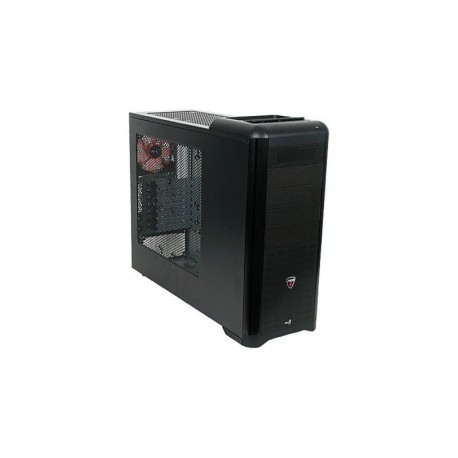 Caja Super MidTower Aerocool BX-500 de alto rendimiento