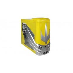 Caja ATX Spade Discovery sin fuente