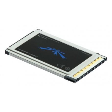 Adaptador PCMCIA Wireless Super Range a/b/g 300mW