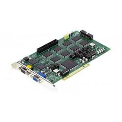 Tarjeta PCI DVR 16 canales vídeo y 4 audio 200FPS