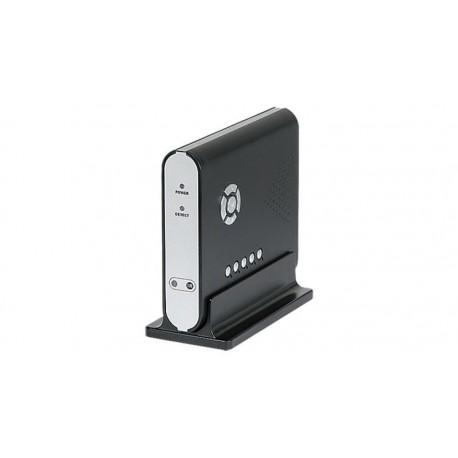Grabador digital audio/vídeo con detector de movimientos