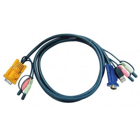Cables USB para SB 6104