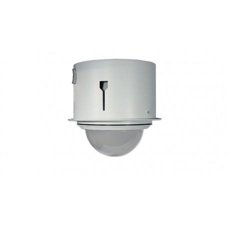 Carcasa para cámaras IP de interior