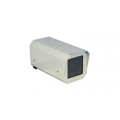 Lámpara de infrarrojos externa CCTV