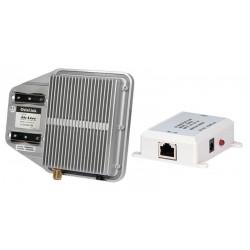 AP/Bridge externo Inalámbrico 802.11g 20dbm power SNMP/WEB