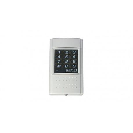 Teclado inalámbrico para sistema de alarma