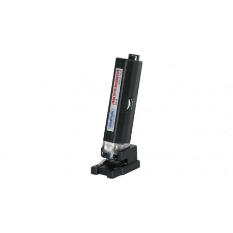 Microscópio para fibra óptica
