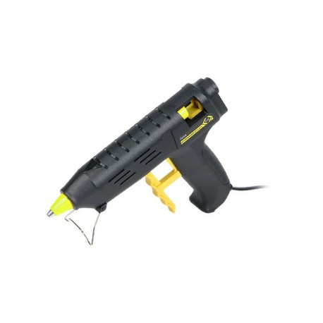 Pistola profesional de cola caliente 80W