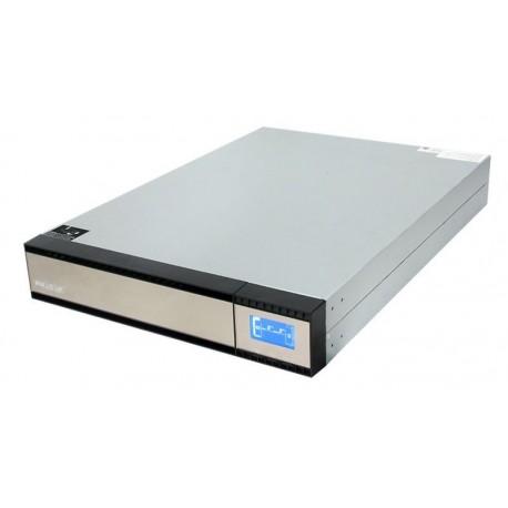 "SAI Phasak Pro-Rack 3000 VA Online LCD 19"""