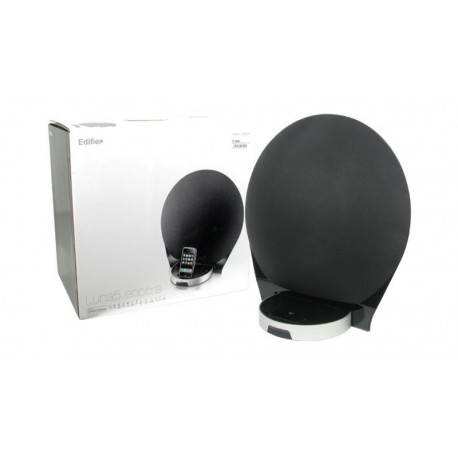 Sistema EDIFIER para iPod/iPhone (RMS 55W) Diseño Luna5