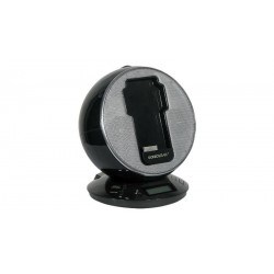 Docking station para Ipod Sonic I-Ball 2x 2.5W + 1.5W