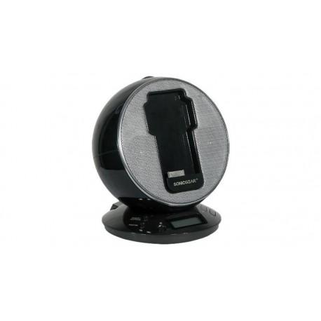 Docking station para Ipod Sonic I-Ball 2x 2.5W + 1.5W