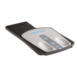 Ratón Bluetooth MoGo ultrafino multifunción