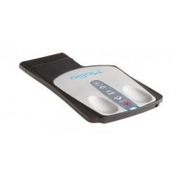 Ratón Bluetooth MoGo ultrafino multifunción y puntero láser