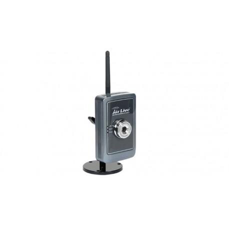 Cámara IP inalámbrica Dual Stream 54 Mbps 30 FPS
