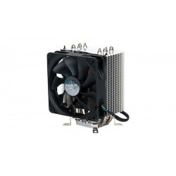 Cooler Nero S multi-plataforma para Intel 775/1156/1366 AMD 939/AM2/AM3