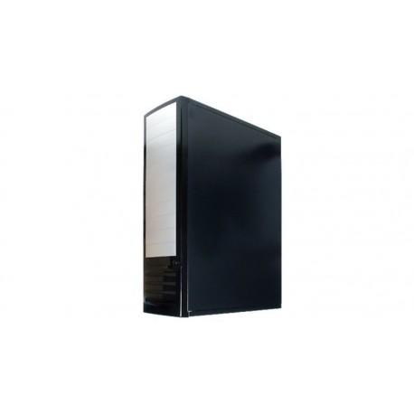 Caja ATX Blackoffice para servidor/workstation sin fuente