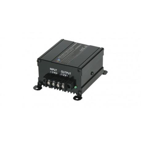 Conmutador conversor 24VDC ---12VDC 10A