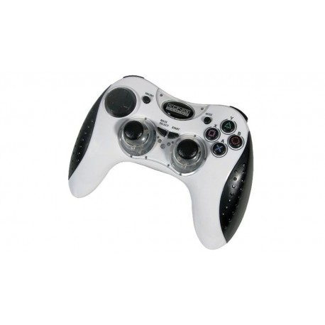 Gamepad wireless universal para Ps2 / XBOX / Gamecube
