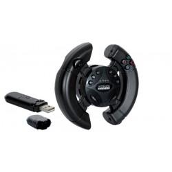 Volante Wireless pequeño para PS3 6AXIS