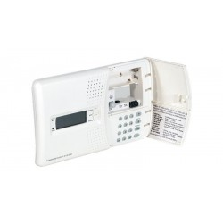 Alarma con consola y función de Auto llamada SC9000