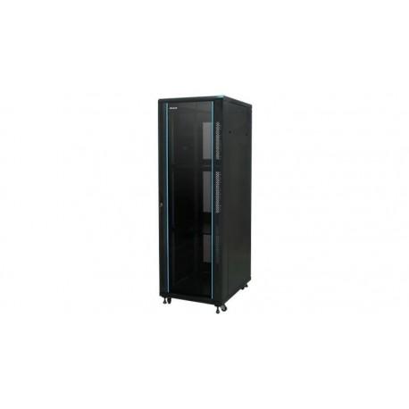 "Rack 19"" Phasak-Pro 600x800, negro"
