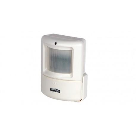 Sensor de movimiento inalámbrico para alarma SafeGuard
