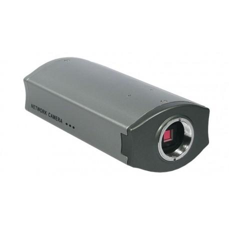 Cámara IP profesional CCTV sin lentes