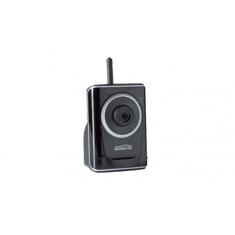 Cámara MJPEG IP Eye Anywere 10 negra sin audio