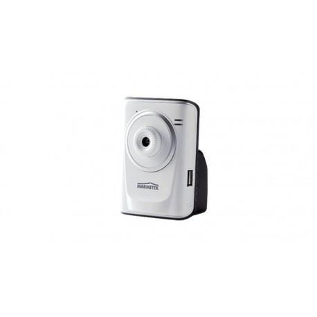 Cámara MJPEG/MPEG4 IP Eye Anywhere 20 blanca con audio