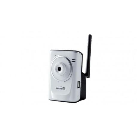Cámara MJPEG/MPEG4 IP Eye Anywhere 20 blanca con audio