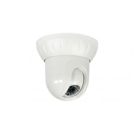 Cámara IP 10/100 Mbps con Pan/Tilt CCD Sony con infrarrojos