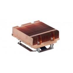Cooler para Intel Xeon Dempsey LGA771 pasivo en cobre