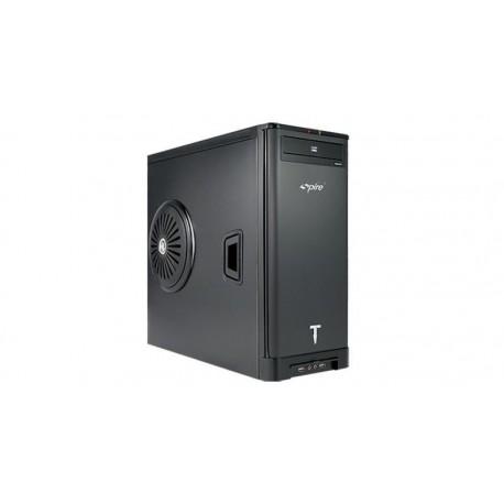 Caja ATX JetBlack con ventiladores 90 y 120 mm