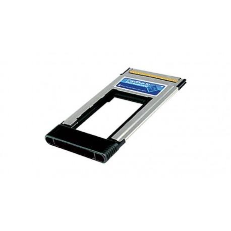 Adaptador de CardBus a ExpressCard 34mm