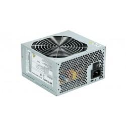 Fuente ATX Atlantis 460W PFC Activo 80% 1x PCI-E 6 pinos 120mm silenciosa